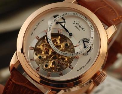 Купить недорогие часы механические мужские